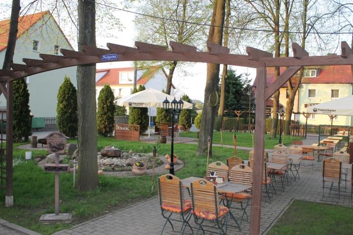 Restaurant Im Hotel Zum Goldenen Anker
